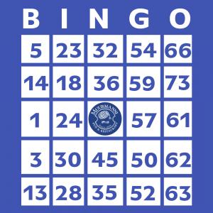 Bingo To 1.10. klo 18