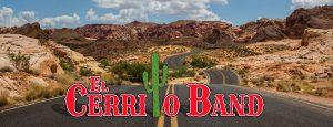 El Cerrito Band 5.10.