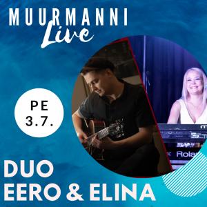 Eero & Elina 3.7.2020