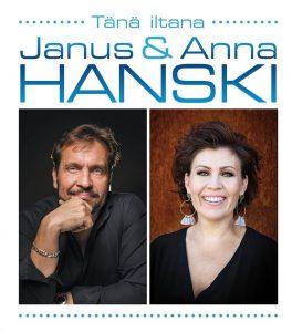 Anna ja Janus Hanski