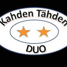 Kahden Tähden duo live@Muurmanni