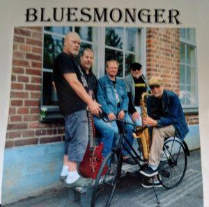 Bluemonger live@Muurmanni
